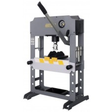Workshop press / bench press 15T