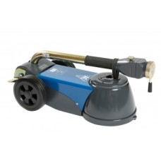 Air hydraulic jack portable B25-2 10/25 TON 160 - 320 MM