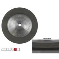 Grinding wheel for D90