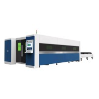CNC Fiberlaser Bord 3015
