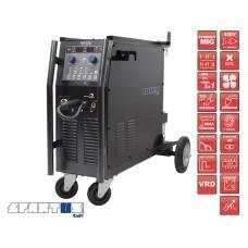 Mig/Mag welder Easy Mig 270 / 275LCD