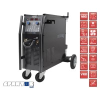Mig/Mag svets Easy Mig 320 / 325LCD