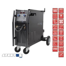 Mig/Mag welder Easy Mig 320 / 325LCD