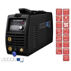 Tig svets Easy Tig 210P AC/DC
