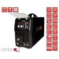Mig/Mag welder Master Mig 250DP Dual