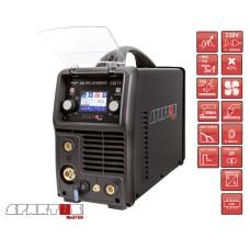 Mig/Mag welder Master Mig 200PFC Synergy