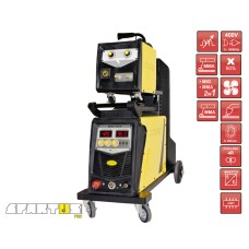 Mig/Mag welder Pro MIG 420H Synergy