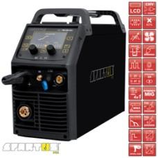 Multi welder 200 4in1 Mig,Tig ac/dc,MMA