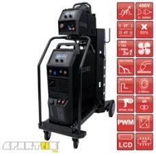 Mig/Mag svets vattenkyld Pro Mig 505W