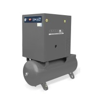 Skruvkompressor SP4BT-270-8/10/15