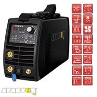 Tig svets Pro Tig 220P Ac/Dc